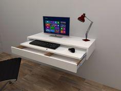Resultado de imagen para escritorios flotantes modernos