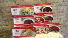 Comida  persa Vegetariana Saffron Rice, Stew, Beans, Food, Persian, Products, Essen, Meals, Eten