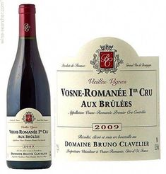Wine information and price history for Domaine Bruno Clavelier Vosne-Romanee La Combe Brulee Vieilles Vignes, Cote de Nuits, France. Malbec Wine, Barolo Wine, Carbs In Beer, Wine Searcher, Wine Sale, Wine Subscription, Wine Guide, Wine Brands, Expensive Wine