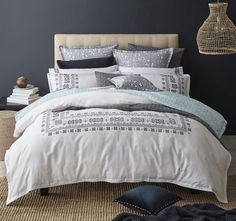 The Home has landed at Catch! Online homewares at Australia's favourite place to shop - discover modern furniture and beautiful bedding for less. Screamin' good deals on The Home modern furniture and more!