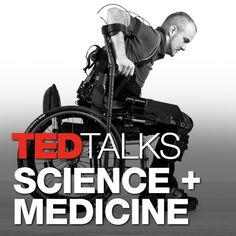 Check out this cool episode: https://itunes.apple.com/gb/podcast/tedtalks-science-medicine/id470623801?mt=2&i=1000379952667