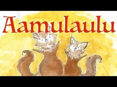 Aamulaulu - YouTube The Creator, Music, Youtube, Kids, Finnish Language, Languages, Musica, Young Children, Musik