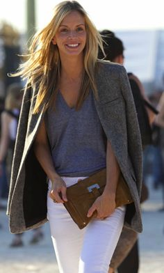 body chain street style - Google Search