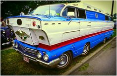 """Full Time RV Road Warriors: Best of Custom """"So Ugly it's Cool"""" Campers"""
