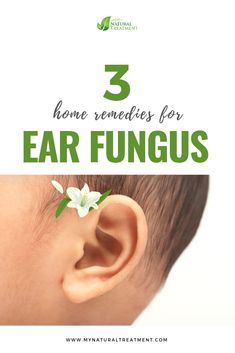Here you have the most amazing home remedy for ear fungus using some simple herbal cures, garlic, propolis and useful tips. Colored Glass Bottles, Small Glass Bottles, Home Remedies, Natural Remedies, Ear Drops, Garlic Oil, Natural Antibiotics