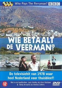 TV serie - Wie betaalt de veerman (Who pays the ferryman, BBC) Series Movies, Book Series, Sweet Memories, Childhood Memories, Timeless Series, Childhood Tv Shows, Good Old Times, Topper, Old Tv Shows