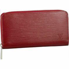 Louis Vuitton Zippy Wallet ,Only For $152.99,Plz Repin ,Thanks.