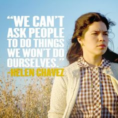 Helen Chavez- Pix For > Cesar Chavez Huelga