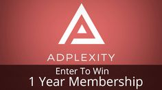 Adplexity Ultimate Spy Tool Giveaway