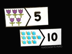 Looking for a way to make counting and identifying numbers fun this spring? These 1-12 spring number puzzles are perfect for getting your preschooler counting and matching! With bright and fun pictures to count, they are perfect to add to your plans this spring! Getting Ready My kids love puzzles, and I love to have …