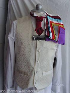 Clear Instruction-P/&P 2UK/>1st Class HOT PINK Self-tie Bow Tie /& Cummerbund Set