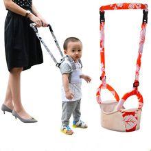 Seguridad del bebé banda para caminar infantil encargado del cabrito que aprende al ayudante caminar niño correa ajustable arnés de correas(China (Mainland))