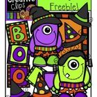 No tricks- always TREATS with Creative Clips Clipart! Enjoy these free Halloween cuties! I'd love for you to leave feedback and check out my other ...