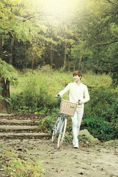 EXO in Nature Republic (Suho)