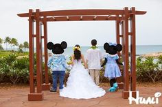 Because all of a sudden Eddie wants a Disney wedding