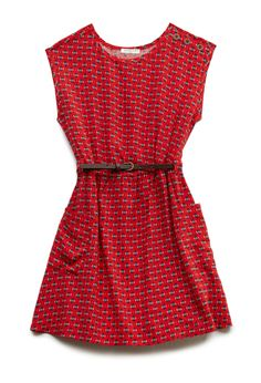 Desert Darling Dress (Kids) | FOREVER21 girls #F21Girls #Juniors #F21Spring