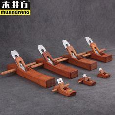 Купить товарДеревообрабатывающий инструмент деревообрабатывающий станок wood станок строгания древесины самолет рука самолет плотник ручной инструмент набор в категории  на AliExpress.