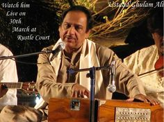 www.fb.com/mibuilders #MI_BUILDERS Memorable Moment Its a big night in city of Nawabs as one of the most famous Ghazal and Classical singer ustaad Ghulam Ali Sahab will perform live on the launching ceremony of M.I.Builders latest residential project Rustle Court at Shaheed Path gomtinaga extension lucknow,, watch him live.. 5 days to go for more visit :- www.mibuilders.com
