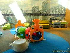 Kids To Do - Brisbane Square Library