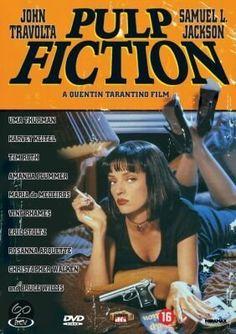 Pulp Fiction, best movie ever