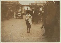 """Johnson Wins"" 7 P.M. Herald Square. Location: New York, New York (State)."