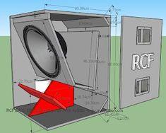 Pin on Ukulele Best Subwoofer, Subwoofer Box Design, Speaker Box Design, Diy Speakers, Built In Speakers, Diy Boombox, Woofer Speaker, Speaker Plans, Audio Amplifier