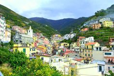 How to visit the picturesque Cinque Terre: the ultimate guide