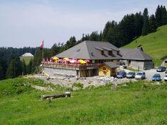 Buvette du Vuipay, Les Paccots Restaurants, Switzerland, Cabin, House Styles, Home, Decor, Eat, Diners, Dekoration
