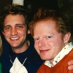 """252 Likes, 9 Comments - Colin Hanlon (@colinhanlon) on Instagram: """"Sticking with the tradition of terrible birthday pictures I give you Jesse and Colin 2005. Happy…"""""""