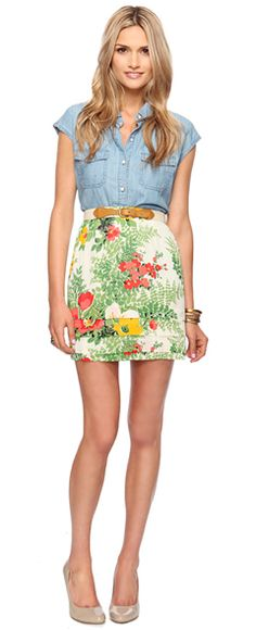 ♥  -from Forever21