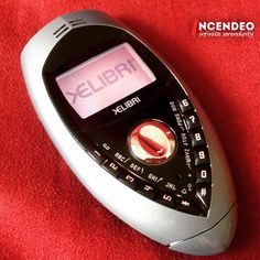 Siemens Xelibri 4 Mobile Phone. #siemens #xelibri #xelibri4 #2003 #mobile #phone #cellphone #handphone #rare #vintage #retro #museum #nostalgia #memory #history #tech #gadgets #collection #collectibles #incendeo #infiniteserendipity #收藏 #手机 #珍藏
