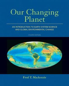 The 23 best e book download images on pinterest before i die our changing planet an introduction to earth system science and global environmental change 4th fandeluxe Images