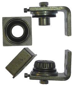 Heavy Duty Knock in Bearing hinge upto 400 kgs- Heavy Duty Knock in Bearing hing… - Modern