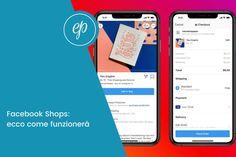 Nasce Facebook Shops: ecco come funzionerà - Elisa Pasqualetto Galaxy Phone, Samsung Galaxy, E Commerce, Facebook, Inspiration, Instagram, Biblical Inspiration, Ecommerce, Inspirational