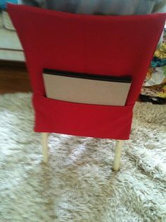 Sewing For Schools A Chair Back Cover Tutorial School