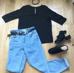 Date night OOTN Mom Jeans, About Me Blog, Dating, Night, Photos, House, Fashion, Moda, Quotes
