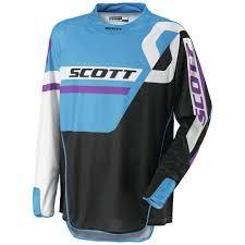 Image result for scott jersey