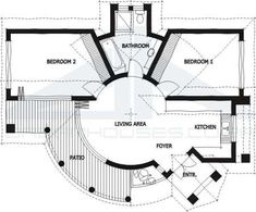 African house plans
