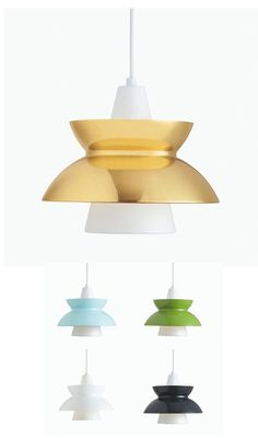 Browse the latest interior design trends, top 10 lists and more at Danish Modern, My Dream Home, Lighting Design, Light Fixtures, House Design, Ceiling Lights, Denmark, Html