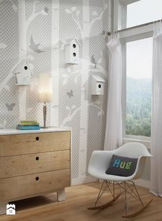 Pokój dziecka - Beautiful Home