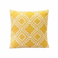 Amazon.com: Iuhan® Fashion Argyle Pattern Linen Throw Pillow Case Cushion Cover Home Decor: Home & Kitchen