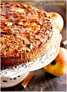 Viennese crescent biscuits | Recipe | Crescents, Biscuits and Recipe