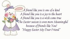 Relgious Happy Easter to My Family | Easter Pictures, Images, Scraps for Orkut, Myspace - Page 21