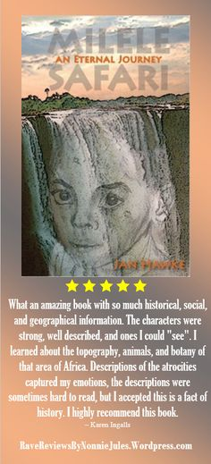 """An """"Amazing"""" Read by Jan Hawke @JanHawke #RRBC, This novel will leave you thinking!"""