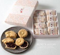 #miniature #food #minifood #pastries #nunushouse