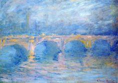 Claude Monet: El impresionismo francés.