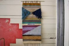 Weavings | Nightwood NY