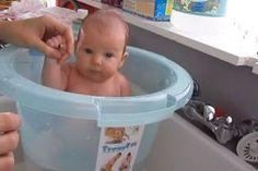 Baignoire Tummytub, un peu plus qu'une simple baignoire