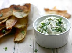 Skinny dipping: 8 healthy dips for snacking on game day | HellaWella