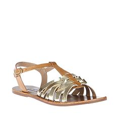 Steve Madden Firework. Just got these today, and they have everything I've ever looked for in a sandal